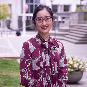 Mallory Wang