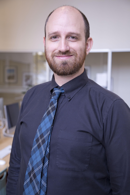 Jonathan Ramsay