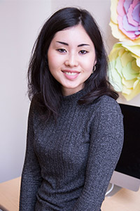 Noemi Fernandez Yatsushiro
