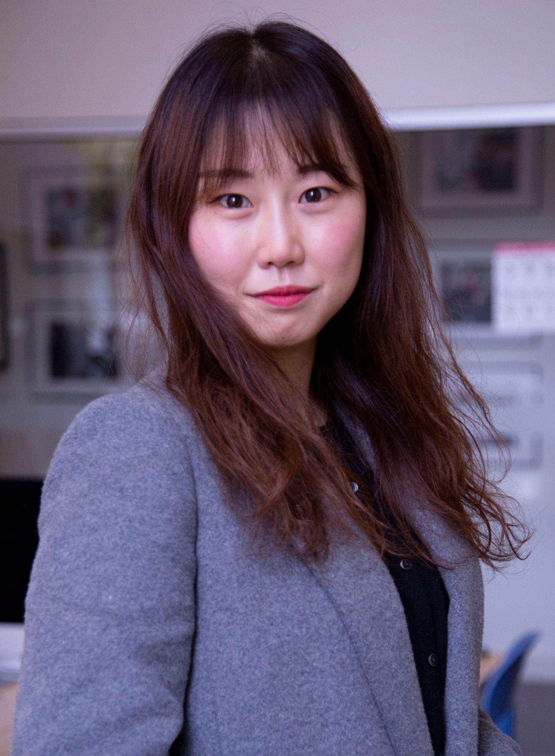 Ellie Kwon