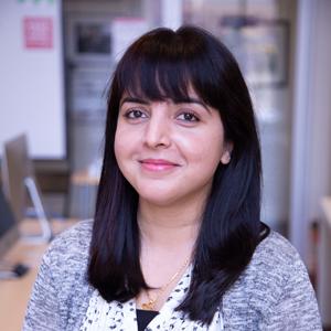 Ramina Sandhu