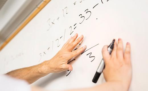 Alexander Academy Math Teacher