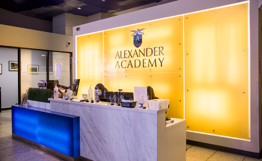 Alexander College Campus