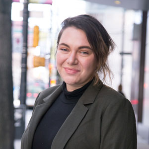Melissa Berthelet